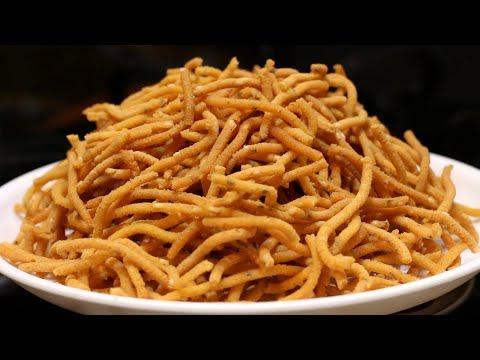Crispy Janthikalu Recipe | instant chakli recipe in 10 minutes