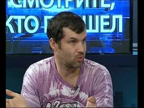 смотрите кто пришел соколов, дробышевский 21 07 16