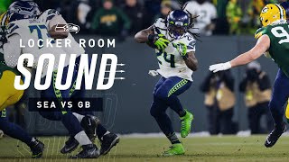 "Marshawn Lynch's Return Was ""Special"" 