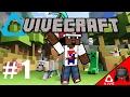 Vivecraft Minecraft In VR Part 1 mp3