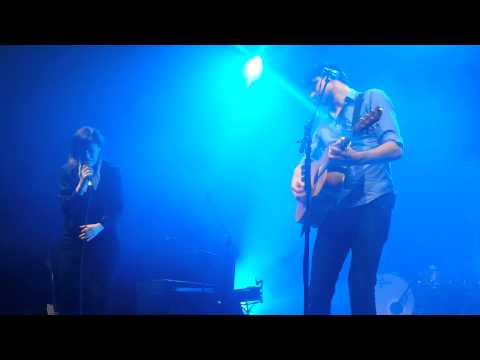 Something For Kate - Back to You & Deep Sea Divers (Sydney, 12/07/2014)
