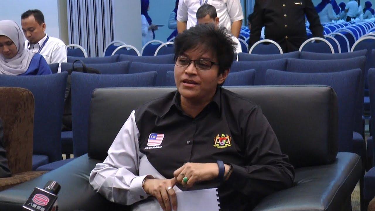 Azalina: Pakatan Harapan is a recycled party with ex-Umno leaders
