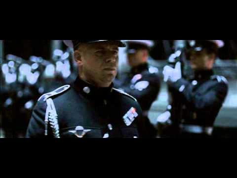 (Fake) Starship Troopers remake movie trailer