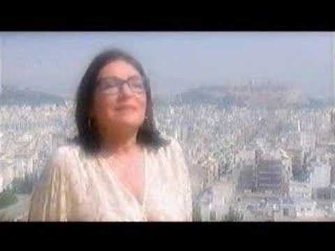 nana mouskouri - amazing grace Video