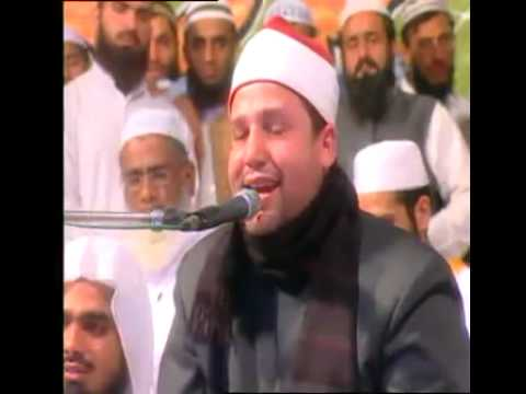 Awesome Short Clip By Qari Hindawi video