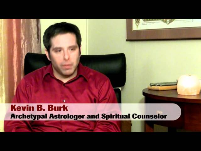 Archetypal Astrology: The Hero's Journey — Interview with Kevin B. Burk