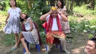 Drama Sejarah Kerajaan Kalingga