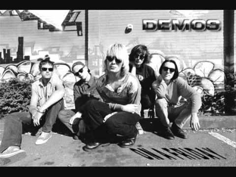 Demos - 06. Rattlesnake