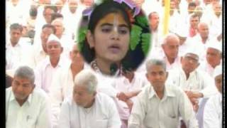 Sadhvi Chitralekha Deviji - Day 2 of 7 Shrimad Bhagwat Katha - Part 10 of 26