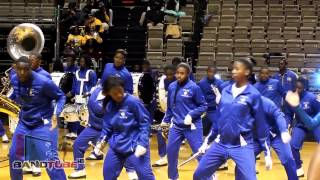 Alabama State Jamboree: Lafayette High vs. Selma High (2015)