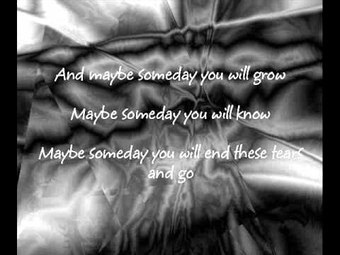 LostProphets - Can&#039;t Catch Tomorrow Lyrics