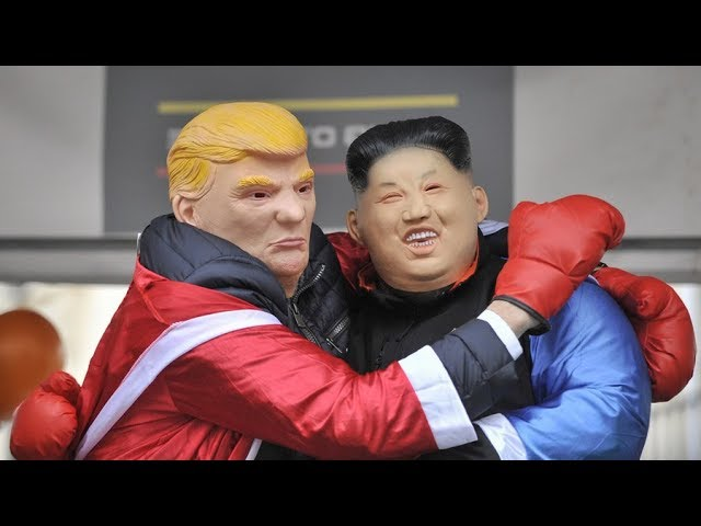 Trump is 'destroying his credibility with North Korea' – professor