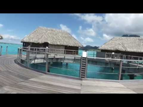 Four Seasons Resorts - The Best View In The World