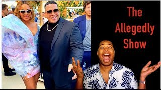 The Allegedly Show: Jason Lee Chases Beyonce, Nick Cannon Replaces Wendy + Celebrity Shade & Tea