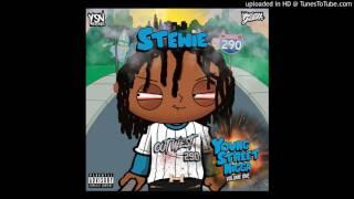 16. Stewie - Wet Ft SG Batman (Prod By KidWonderBeatz)