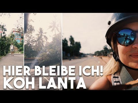 KOH LANTA | Thailand mit Kind | Mellis Blog