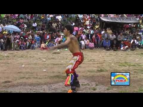 DANZA DE LAS TIJERAS EN TOCAS 2012 (parte 07)