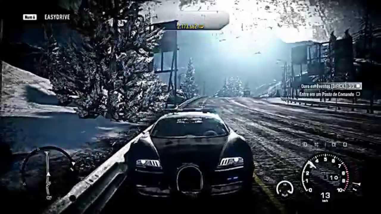 need for speed rivals portugu s bugatti veyron 16 4 super sport policial vs p. Black Bedroom Furniture Sets. Home Design Ideas