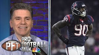 NFL players that should receive franchise tag   Pro Football Talk   NBC Sports