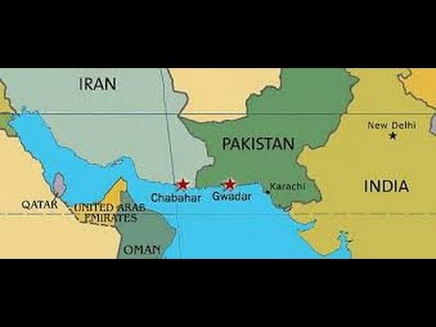 Even Brother Islamic Countries Don't Want Development of Gwadar Port - Pakistani Media