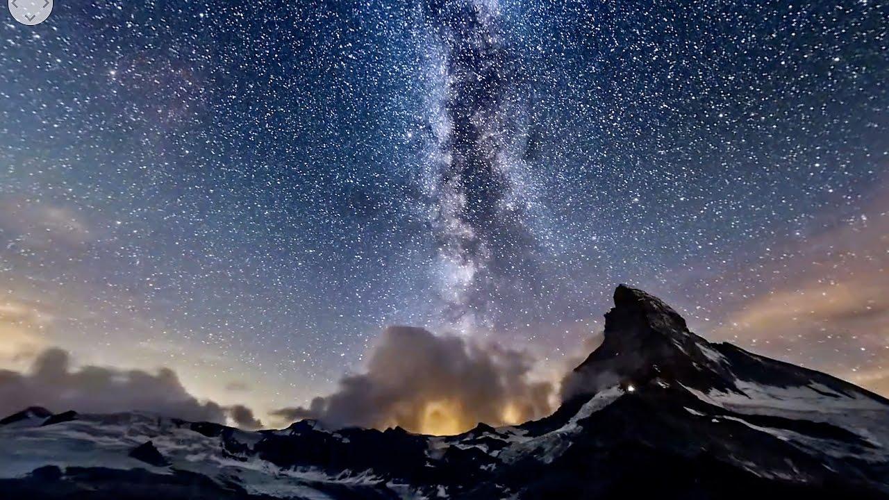 Switzerland 360° by HELVETIA BY NIGHT