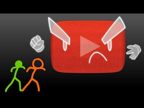 Animation vs. YouTube (original)