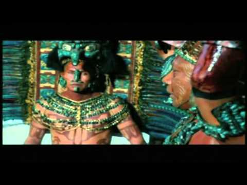 Download Apocalypto: Behind The Scenes Broll Mp4 baru