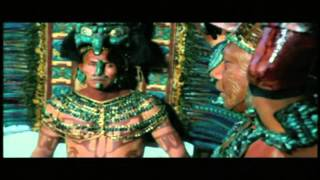 Apocalypto: Behind The Scenes (Broll)