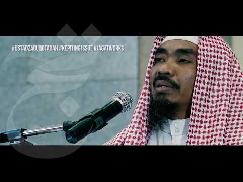"""Tanya Jawab : """"KEPITING"""" Ustadz Abu Qatadah"""