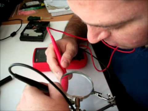 Fix Hard Drive PCB - IT LAND Data Recovery Gold Coast Australia