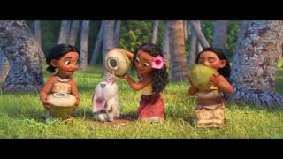 Moana - Trailers (Canadian French)
