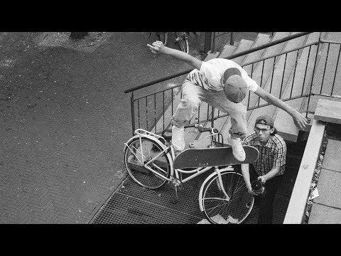 Frame It - Jayden de Lange bs flip (By Ziggy Schaap)