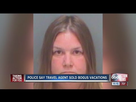 Travel agent jailed for doping cruise passengers