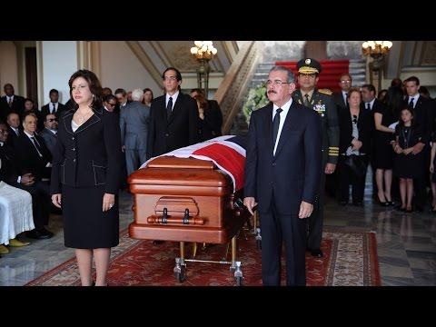 Hasta siempre don Carlos Morales Troncoso