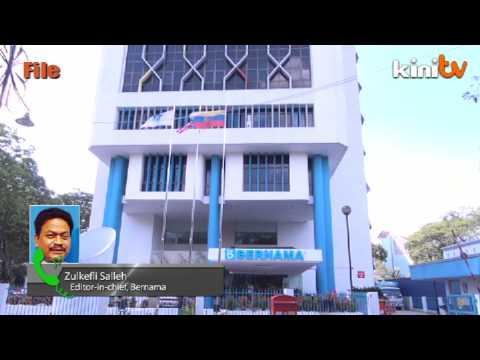 Jakarta Globe accuses Bernama of plagiarism