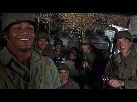 The Dirty Dozen (1967) Movie Review