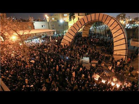 ミサイル誤射 イランで大規模デモ/誤射抗議、イランで反政府デモ/他、新着トレンド1月14日/王族の役割から「距離を置…他