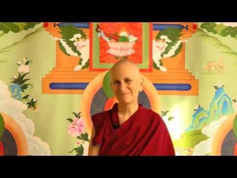 09 The Four Immeasurables - White Tara Retreat - 12-20-10 BBCorner