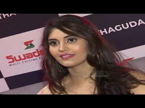 Actress Surbhi Puranik Launches Swadesh Restaurant | Swadesh Restaurant Launch | ABN Entertainment