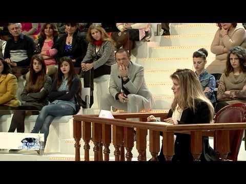 E diela shqiptare - Shihemi ne gjyq (9 shkurt 2014)