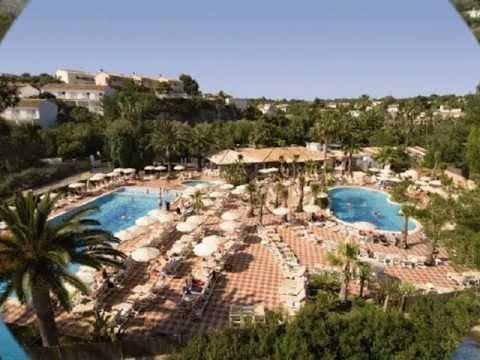 ClubHotel TUI best FAMILY Riu Romantica Playa Romantica Mallorca