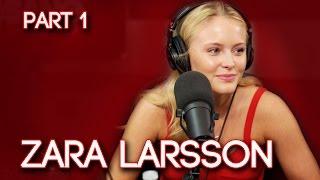 Download Lagu Zara Larsson | Full Interview Part 1 Gratis STAFABAND