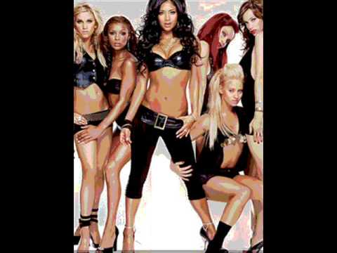 The Pussycat Dolls feat. A.R. Rahman-Jai ho (Remix)