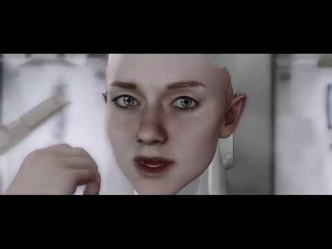 Kara : A Ps3 New Technology video