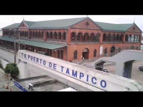 Ex Aduana Marítima, Tampico