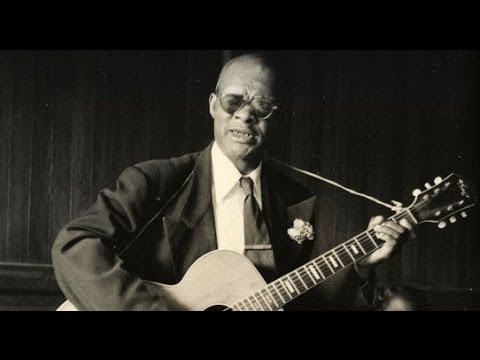 Jim Bruce Blues Guitar - Candy Man (With A Difference) - Reverend Gary Davis Music Videos