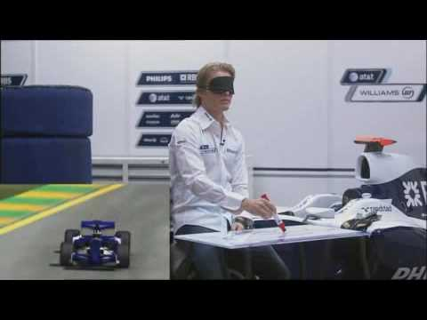 Preview of the Formula 1 Grand Prix in Brazil 2009 - english