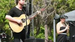 Watch Rusted Root Artificial Winter video
