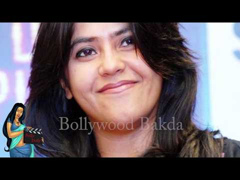 Ekta Kapoor Is Back With Six Xxx Stories Featuring Sunny Leone video