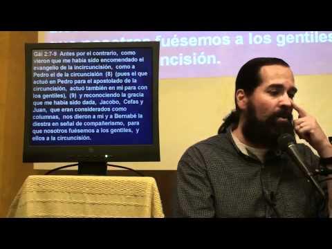 48 Galatas - 2 - Ken Zenk - Estudios Biblicos